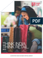 Knight_Frank Think India Think Retail