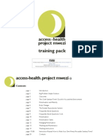 Mwezi Training Pack Final