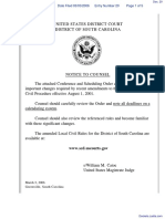 BidZirk LLC et al v. Smith - Document No. 20