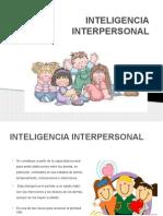 Inteligencia Interpersonal 3
