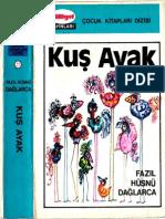 Fazıl Hüsnü Dağlarca - Kuşayak.pdf