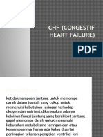 Chf (Congestif Heart Failure)