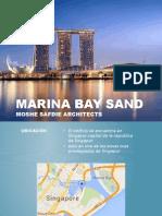 Analisis Marina Bay Sand, Singapur.