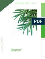 Rosamox V12F