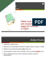 Grammar PowerPoint-1 .Ppt.