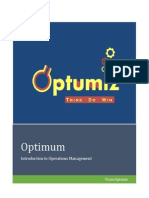Optimum - Optumiz