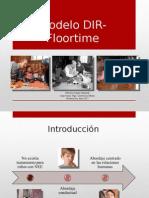 1. Floortime