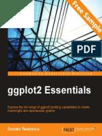 ggplot2 Essentials - Sample Chapter