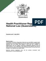 Health Pra Crn at Law
