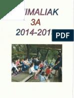 ANIMALIAK 3.A
