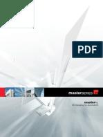 MasterRC RC Detailing for AutoCAD