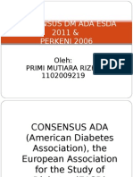 KONSENSUS DM ADA ESDA & PERKENI - Copy.ppt