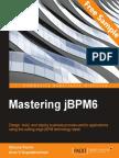 Mastering jBPM6 - Sample Chapter