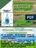 11.- Ecología