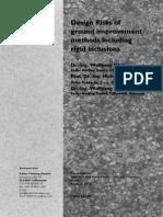 Design Risk of Ground Improvement Methods Including Rigid Inclusions W.wehr M. Topolnicki W.sondermann 2012 (1)
