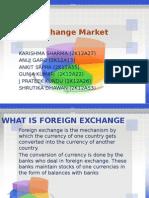 Foreignexchangemarket Finalpptmy 121223123000 Phpapp02