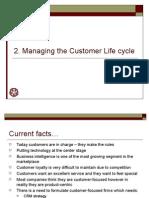 Customer Relationship Management Chpt 2