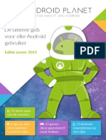 Android Planet Magazine (zomer 2015)