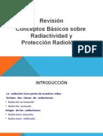 SEMANA 14 15 Conceptos Basicos Radiacion