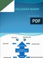2+. ALIRAN FALSAFAH BARAT2