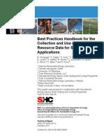 Best Practices Handbook-NREL15