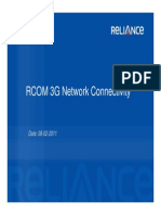 3G Network Connectivfsdfity