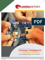 Contax Partners Brochure