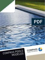 Catalogue 2015 – Piscines céramiques Compass Pools