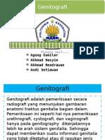 Genitografi