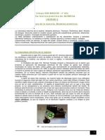 Unidad 2 - Estructura de La Materia. Modelos Atómicos