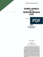 Bustamante Alsina - Teoría General de La Responsabilidad Civil