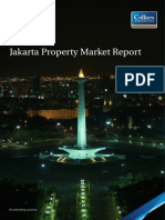 Colliers Property Market Report JKT-1Q2015