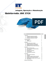 JOST Manual JSK 37CX