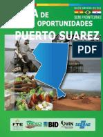 Oportunidades Puerto Suarez
