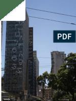 A Pixação Paulistana -História, Segregação e Reconhecimento Social (1980-2008)