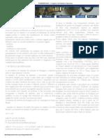 Dimensionamento de Freios - Cálculo - Detalhes