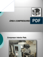 Área Compresores