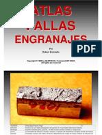 Atlas Falla de Engranajes