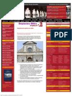 Arquitectura Gótica en Italia (ARTEGUIAS)