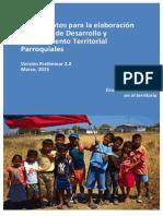 Lineamientos dde SENPLADES  formulacion  PDyOT Parroquial_br completa propuesta.pdf