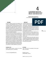 Antecedentes y Prin Carac. de Rsu