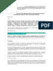 Artículo de Víctor Bazán Número Aniversario La Ley (2010)