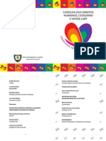 Cartilha LGBT Prefeitura Municipal de Serra