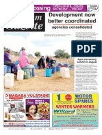 Platinum Gazette 26 June 2015