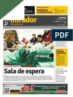 Edición impresa del domingo 26 de junio de 2015