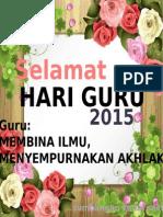 Label Hari Guru
