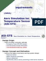 pdr presentation full temperature control for flight simulator