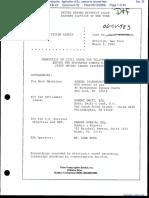 In Re Holocaust Victim Assets Litigation regarding the   Application of Burt Neuborne for counsel fees - Document No. 32