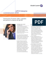 Brochure Omni Pc x Enterprise