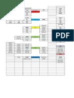 Pmbok Sheet